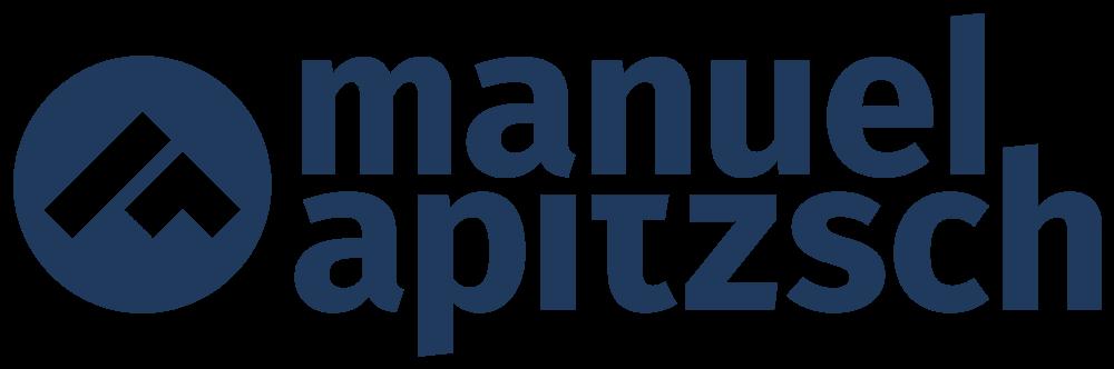 Manuel Apitzsch Logo